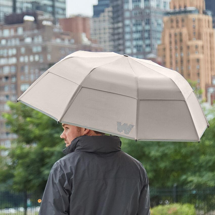 The Collapsible Umbrella, Safari, medium