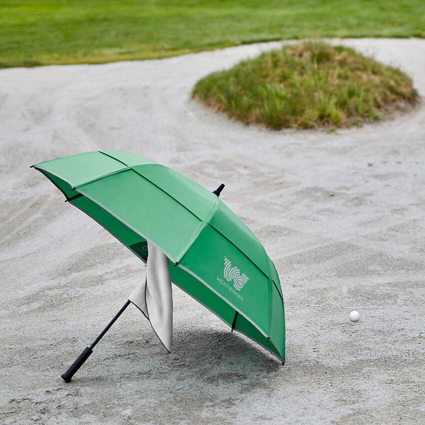 The 68 Golf Umbrella, Green, medium
