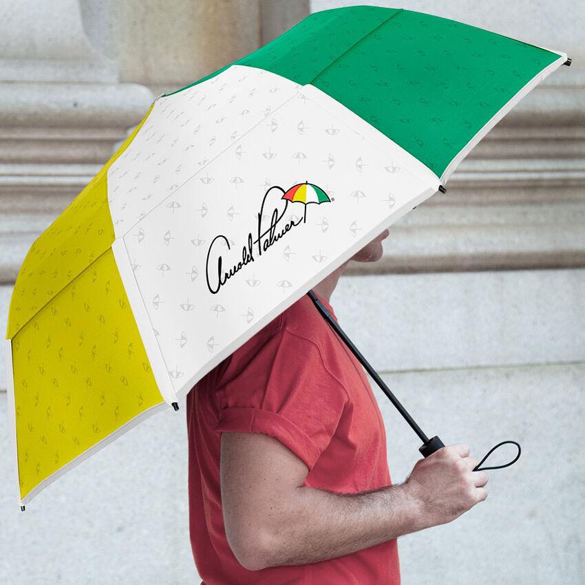 The Classic Arnold Palmer Collapsible Umbrella, , medium