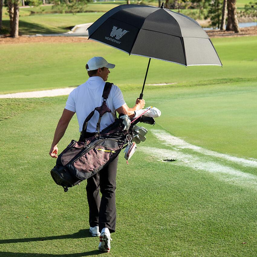 The 62 Golf Umbrella, , medium