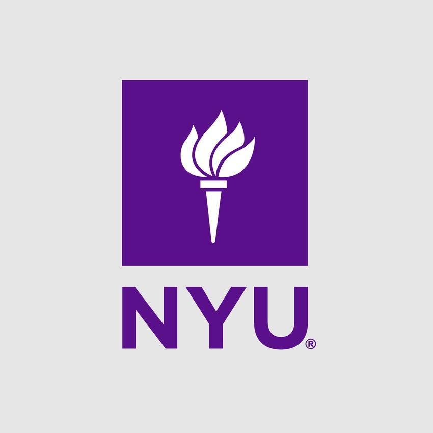 The New York University Travel Umbrella, , medium