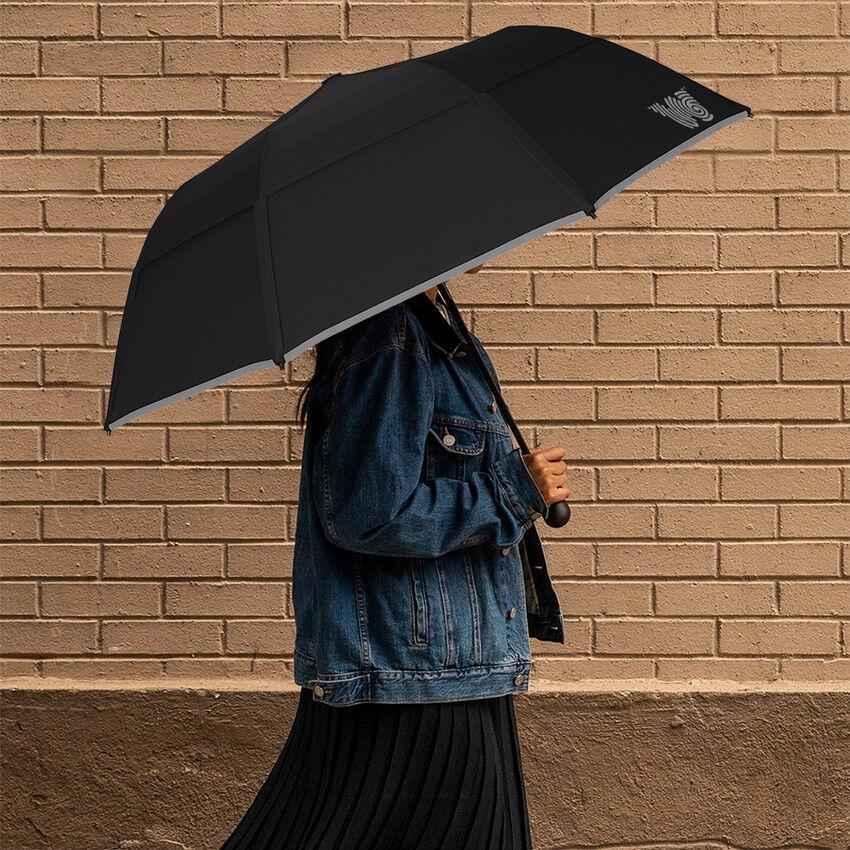 The Collapsible Umbrella, , medium